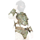 WST Outdoor Equipment Tactical Armor Set