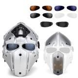 WoSport Tactical Future Modular Helmet