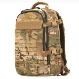 Evolution In Battle Tactical Combat Backpack Molle Bag Camping Commuter Sports Backpack
