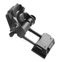 SOTAC Wilcox L4G24 Fast Tactical Helmet NVG Bracket Holder