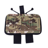 BF Arms MED1 Pouch Tactical Waistband Medical First Aid Pouch (Included Five Pen Holder) - MC