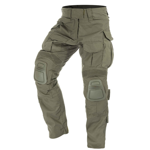 Multifunctional Tactical Pants Combat Clothes - (RG) S