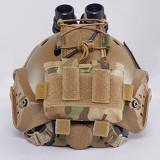 Tactical Helmet Pouch NVG Counterweight MK2 Battery Case - MCBK