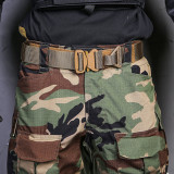Emerson Gear G3 Combat BDU Tactical Pants With Knee Pads Advanced Version-WL