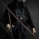 DMGear 421X Multifunctional Backpack Tactical Chest Hanger Shoulder Bag - WG (Strengthen Version)
