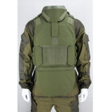 Russian Special Forces Defender 2 Body Armor