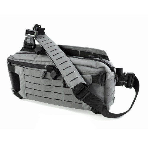 DMGear 421X Multifunctional Backpack Tactical Chest Hanger Shoulder Bag - WG (Strengthen Version)