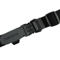 DMGear Mechanical Snake Tactical Belt Adjustable Combat Waistband