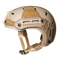 FMA MT Tactical Protective Helmet for Outdoor Activity - Tan