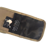 DMGear Molle Adjustable Waterproof Bag Multifunctional Tactical Accessories Pouch - WG