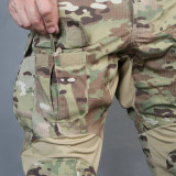 Emerson Gear G3 Combat BDU Tactical Pants With Knee Pads Advanced Version-MC