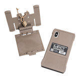 FMA Vest System Chest Rig Style Phone Case Cover for IphoneXs Max - Olive Drab