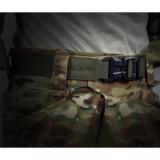 DMGear Mechanical Snake Tactical Belt Adjustable Combat Waistband
