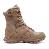UNITEWIN Anti-piercing Mountain Climbing Tactics Shoes Desert Combat High-top Boots for Outdoor