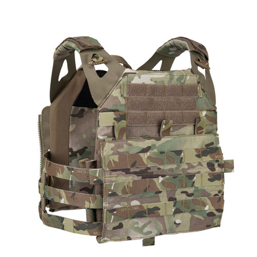 IDOGEAR Tactical JPC 2.0 Vest Armor Jumper Plate Carrier Tactical Vest-MC