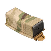 RELOADED KYWI  Kydex Wedge Insert Single Pistol  Mag Pouch