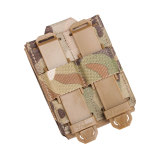 PSIGEAR Skewer™ Laser-Cut Rifle Mag Pouch-Compact Version