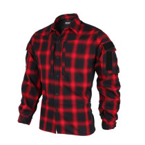 TXM Tac-Life Button Up Long Sleeve Shirt