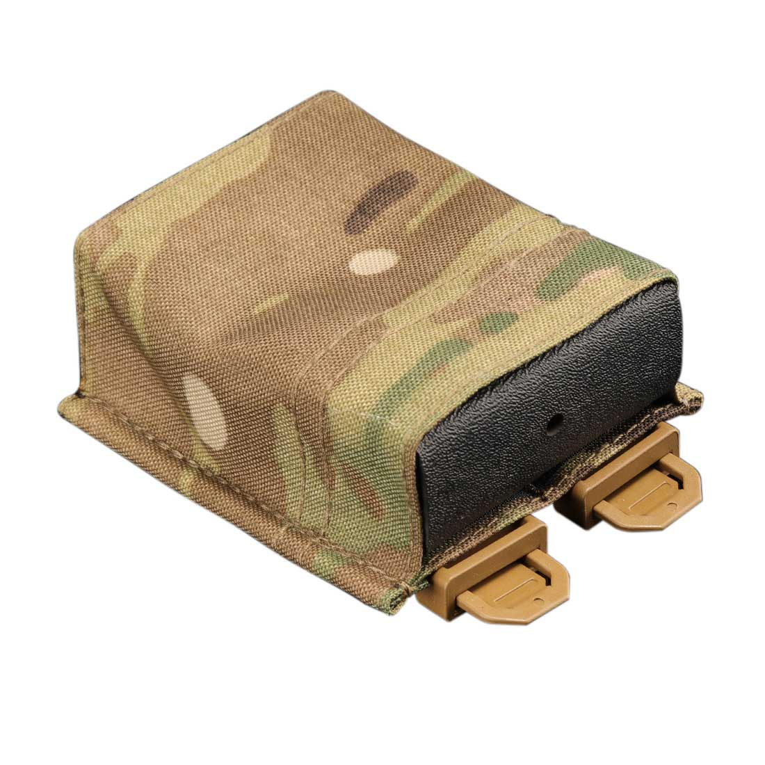 RELOADED KYWI  Kydex Wedge Insert Single Rifle Mag Pouch