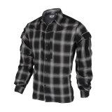 TXM Tac-Life Button Up Long Sleeve Shirt