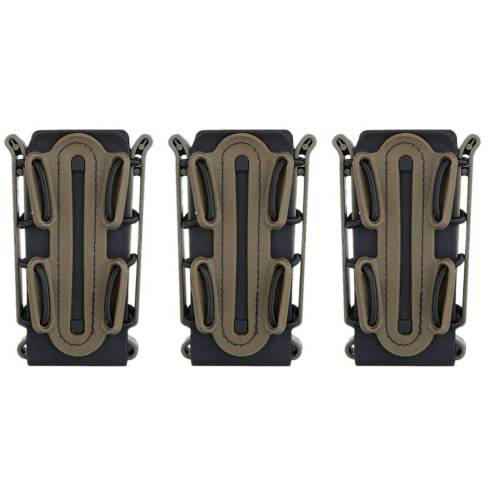 WST Triple Scorpion Fastmag Pistol Mag Pouch