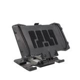 Tactical Equipment Universal Phone Panel Information Board - Tan