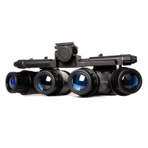 FMA GPNVG 18 Night Vision Goggles without Functions for Helmet - Tan