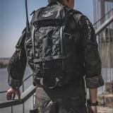 Lii Gear Fugu 25L Bomb Military Backpack