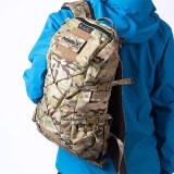 Lii Gear 16L Roaring Cricket Military Backpack