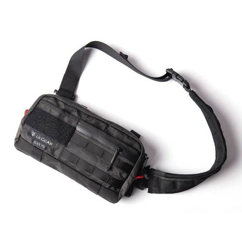 Lii Gear Mr Control Sling Bag