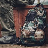 Lii Gear Mr. Big 13L Backpack