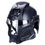 Iron Warrior Tactical Helmet