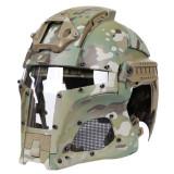 Iron Warrior Tactical Helmet