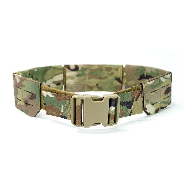 DMGear Laser Cut Modular Tactical Waist Seal Combat Belt