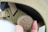 TXM Cam Fit Tactical Bump Helmet