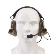 Z Tactical Comtac II Style Headset