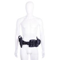 Yurui Duty Waist Belt Kit Multifunctional Belt Pouche Set for Outdoor Guard