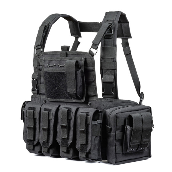 vAv YAKEDA Tactical Vest Military Chest Rig  Swat Vest
