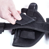 Yurui Duty Waist Belt Kit Multifunctional Belt Pouche Set for Outdoor Guard