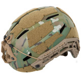 FMA Outdoor Activity Tactical Protective Helmet for 52-62 Head Circumference
