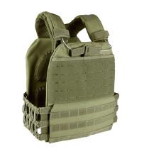 Uarbanspirit Plate Carrier Tactical Load Vest