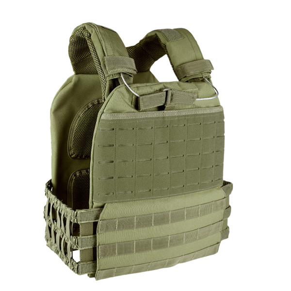 Uarbanspirit Plate Carrier Tactical Load Vest