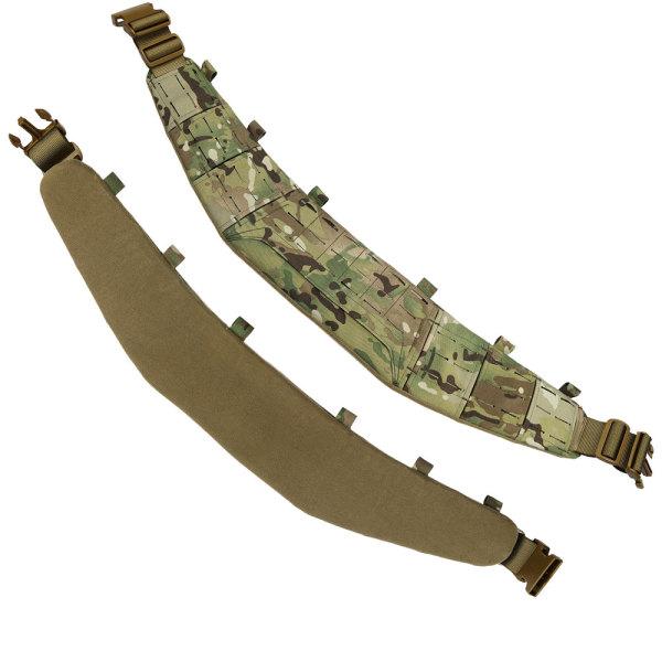 UTA 2 Inches Rattlesnake Lightweight Tactical Belt