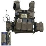 Bigfoot GTPC Lightweight Carrier and UTA NIJ Lever III  Armor Package