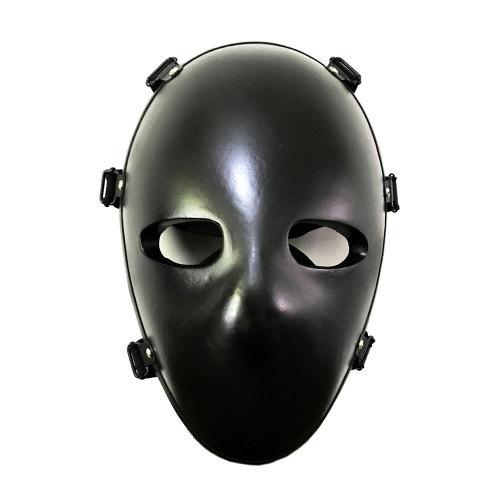 Universal Armor Level IIIA Ballistic Full Face Mask