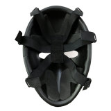 Universal Armor Level IIIA Ballistic Full Face Mask