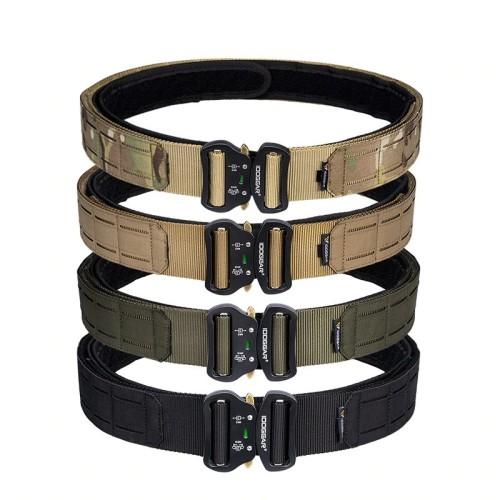 2 Inches Adjustable Tactical Battle Belt