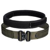 2 Inches Adjustable Tactical Battle Belt