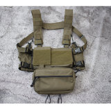 Bigfoot Tactical Modular Lightweight Chest Rig MK3