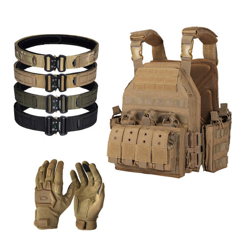 POP Ultimate Tactical Combo Kit-Freeshipping